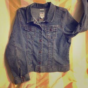 Old Navy Jean jacket - Women's 2X